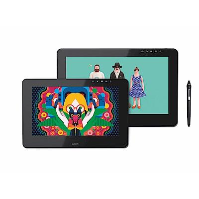 (福利品)Wacom Cintiq Pro 13HD touch 專業液晶感壓觸控繪圖板