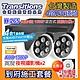 全視線 台灣製造施工套餐 4路2支安裝套餐 主機DVR 1080P 4路監控主機+2支 紅外線LED攝影機(TS-AHD872)+2TB硬碟 product thumbnail 1