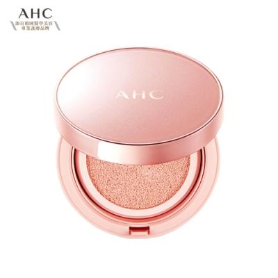 AHC  粉嫩光澤美拍氣墊粉餅15G