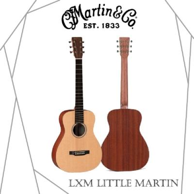 Martin LXM木吉他/旅行吉他/贈超值配件包