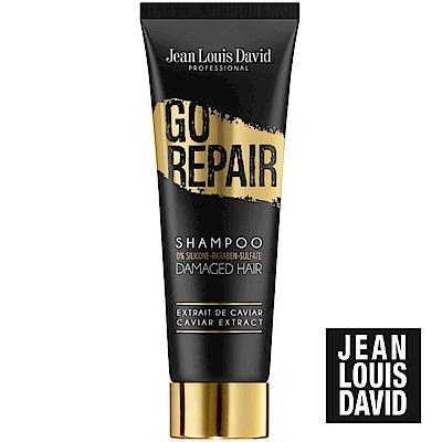 Jean Louis David 魚子醬修護髮浴