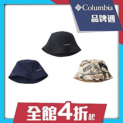 Columbia 哥倫比亞 中性 - LOGO漁夫帽-4色  UCU95350