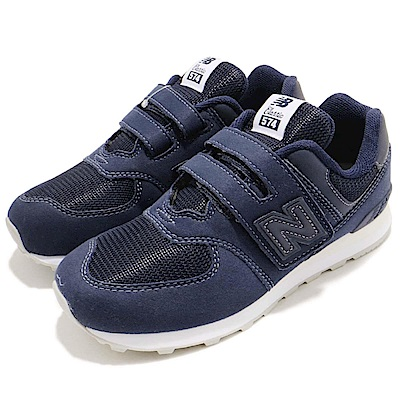 New Balance 慢跑鞋 YV574TNW 童鞋