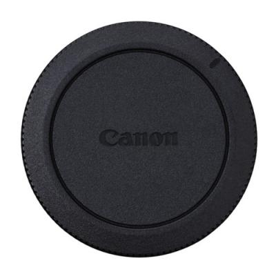 佳能原廠Canon機身蓋R-F-5機身蓋(即原廠Canon機身蓋RF機身蓋EOS-R機身蓋)相機蓋相機保護蓋body cap