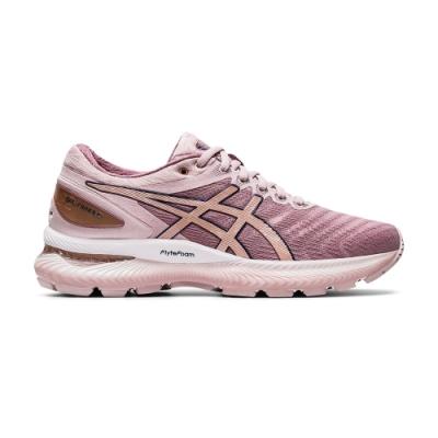 ASICS GEL-NIMBUS 22 跑鞋 女 1012A587-702