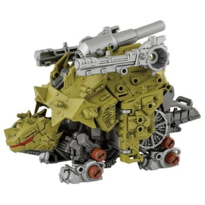 日本洛伊德 ZW28 重砲戰龜TP59690 ZOIDS WILD 機獸新世紀