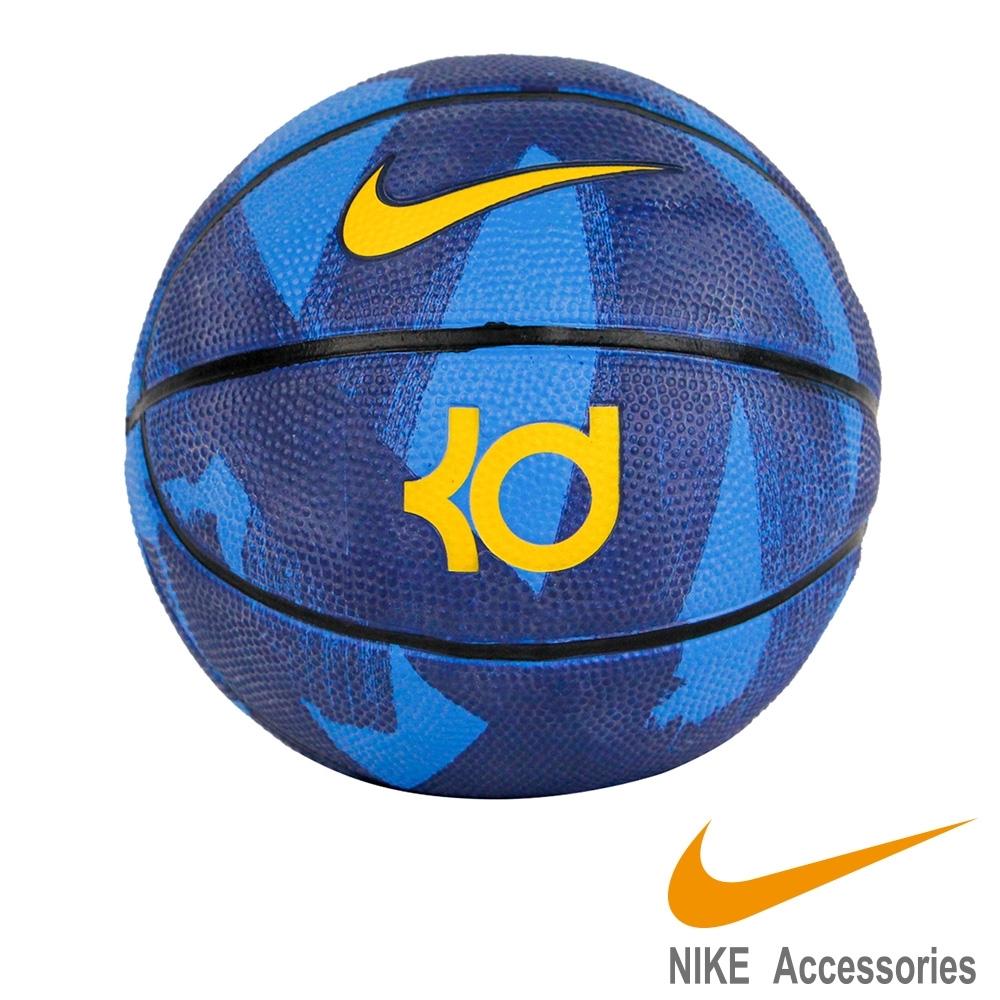 NIKE KD MINI 3號藍球