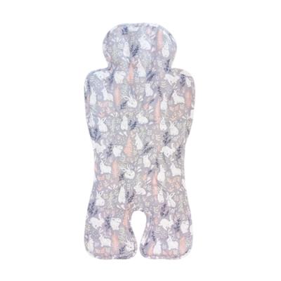 韓國Jellyseat 微顆粒酷涼珠有機棉酷涼墊 (共7款可選)