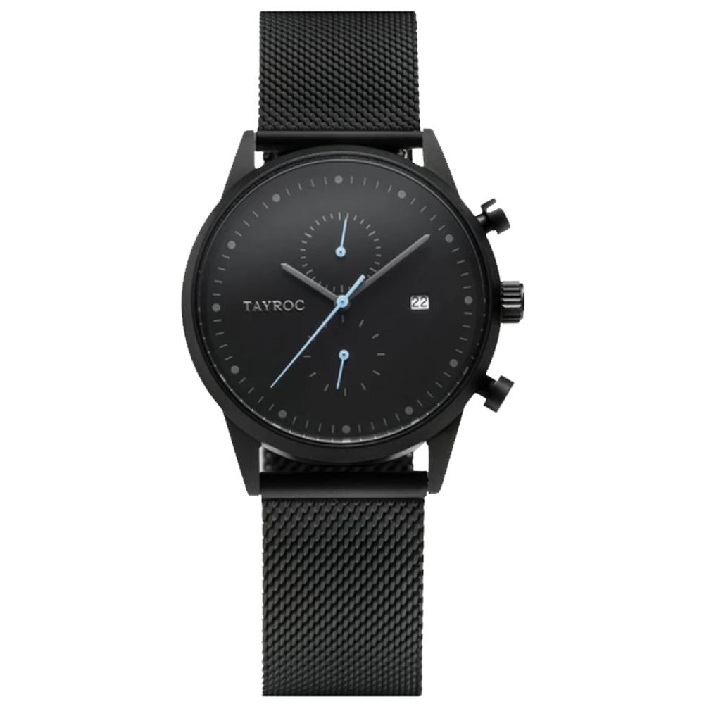 TAYROC 羅霸特二號計時腕錶(TXM086)-43mm