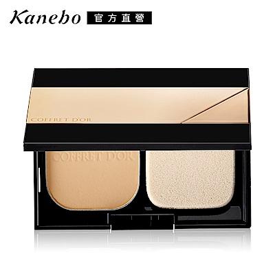Kanebo 佳麗寶 COFFRET D OR金炫光燦粉盒C