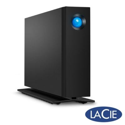 Lacie D2 Professional USB-C 8TB 行動硬碟