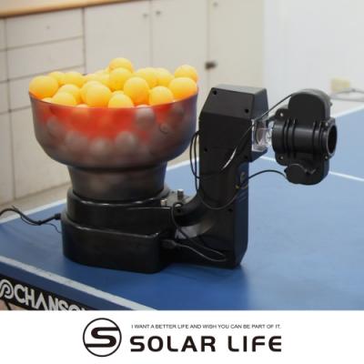 SUZ 桌球發球機S101乒乓球機器人一人打球Table Tennis Robot