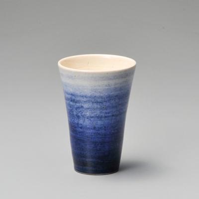 日本 MEISTER HAND YOI TO AKE 啤酒杯- 黎明