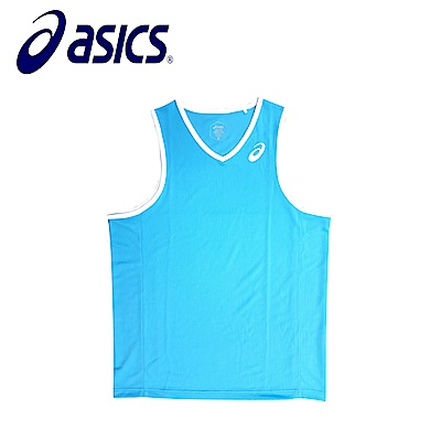 Asics 亞瑟士 籃球背心 男女款 K11810-39