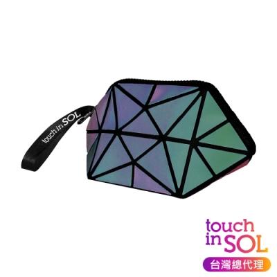 韓國Touch in SOL光之瀅 煥彩化妝包