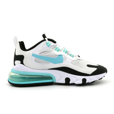 Nike Air Max 270 React 女慢跑鞋-CJ0619001