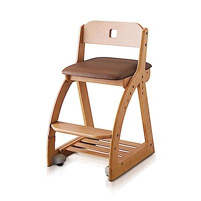 KOIZUMI-SQUARE兒童成長椅KDC-092N