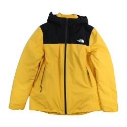 TNF 女 MOUNTAIN LIGHT - NF0A46I7LE61 防風外套