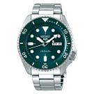 SEIKO 5 sport運動潮流機械腕錶4R36-07G0M(SRPD61K1)