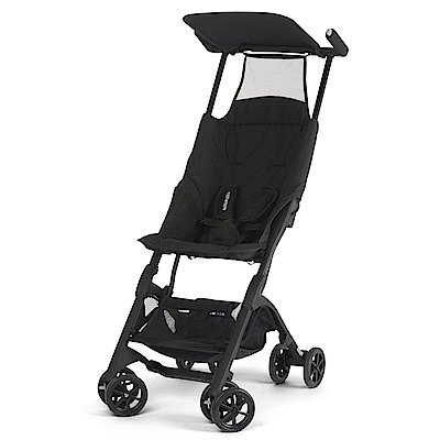 mothercare XSS輕便推車-黑色