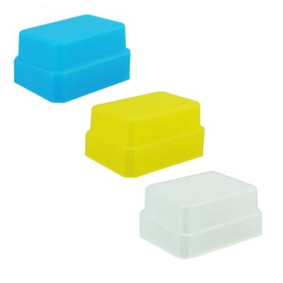 JJC副廠Metz肥皂盒FC-26L(三色)