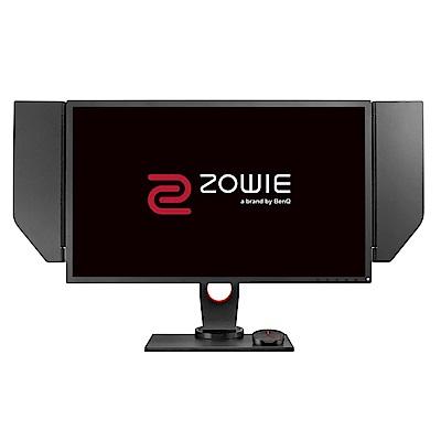 [無卡分期12期]ZOWIE XL2740 240Hz 27吋專業電竸顯示器