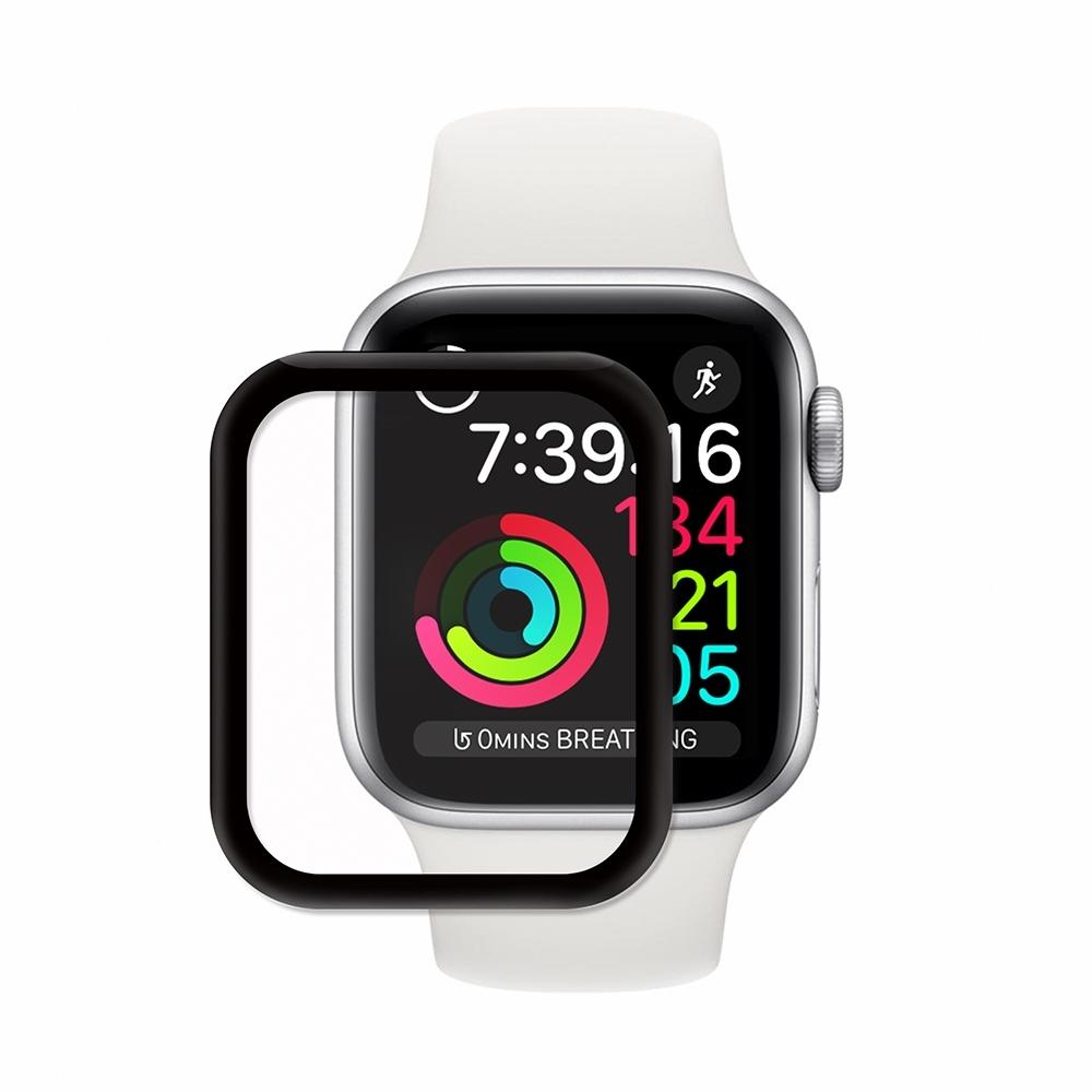 JTLEGEND Apple Watch Series 4 (44mm)鋼化玻璃保護貼