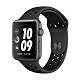 Apple Watch Series 3 NIKE GPS鋁金屬錶殼搭配運動型錶帶42mm product thumbnail 1