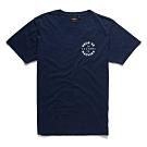 Deus Ex Machina  Capital Tee T恤 -(藍)