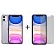Metal-Slim Apple iPhone 11 強化防摔抗震空壓手機殼+玻璃貼 product thumbnail 1
