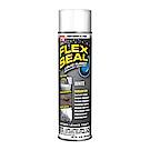 美國FLEX SEAL 萬用止漏劑(噴劑型/亮白色)