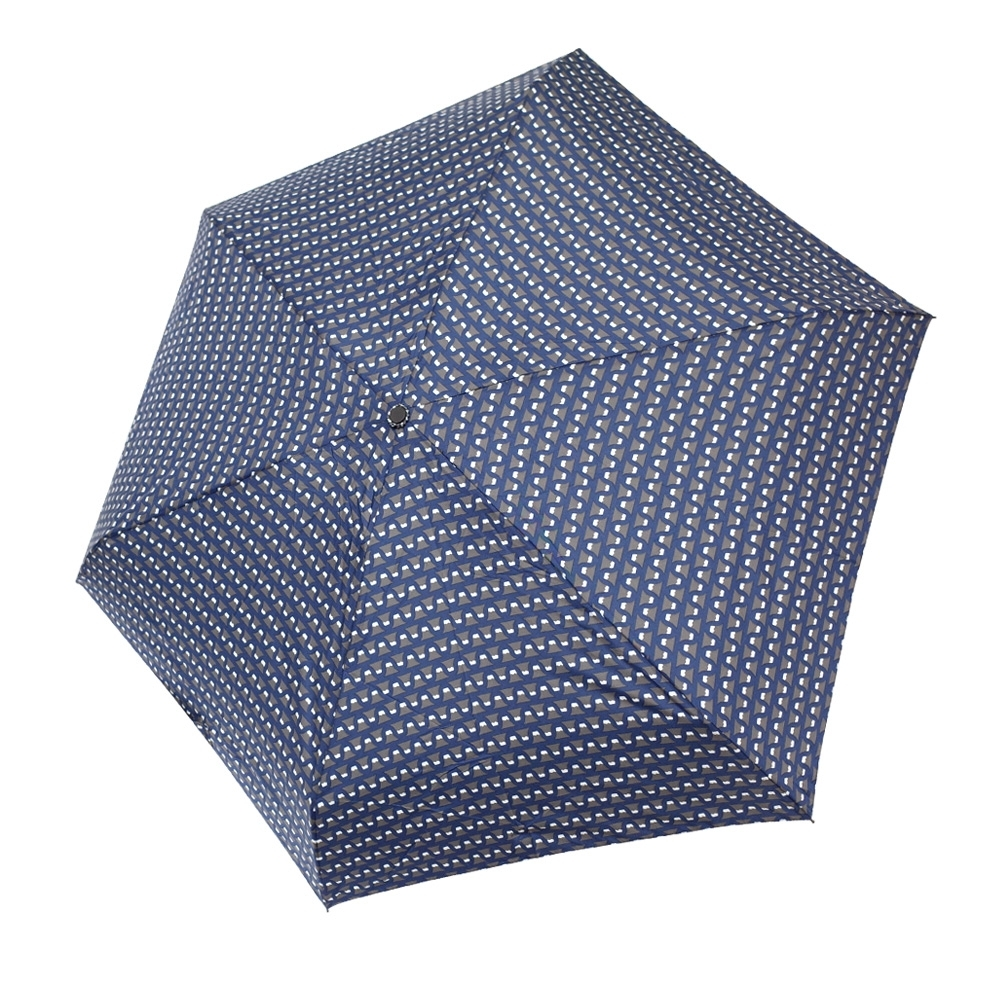 HUS 富士山抗UV省力自動傘