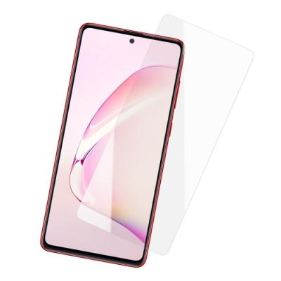 三星 Galaxy Note 10 Lite 高清透明 9H玻璃鋼化膜 手機 保護貼 透明x1 Note10Lite保護貼Note10Lite