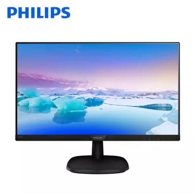 PHILIPS 24型 243V7QDAB IPS窄邊框電腦螢幕 內建喇叭 支援HDMI