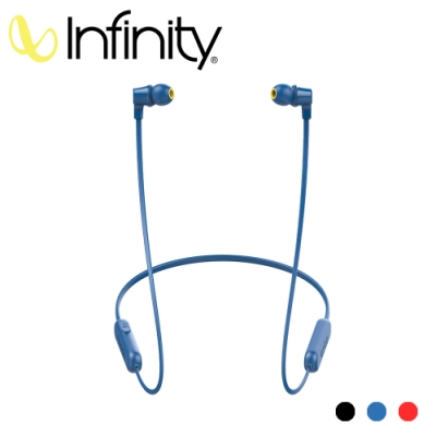 【Infinity】TRANZ 300 立體聲藍牙耳道式耳機