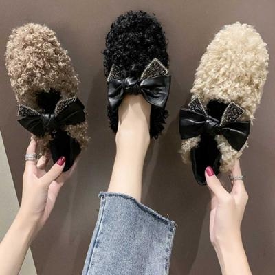 KEITH-WILL時尚鞋館 冬氛美女系專屬平底鞋