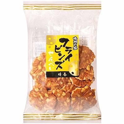 竹屋 蠶豆煎餅(120g)