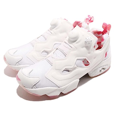 Reebok 休閒鞋 Instapump Fury 運動 女鞋