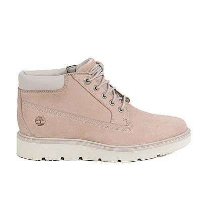 Timberland 女款淡灰褐色Nellie靴   A1PB9K51