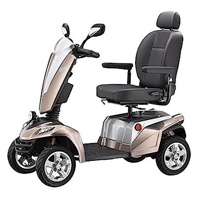 (無卡分期-12期)KYMCO光陽 安你騎電動代步車 旗艦大型 雙人座