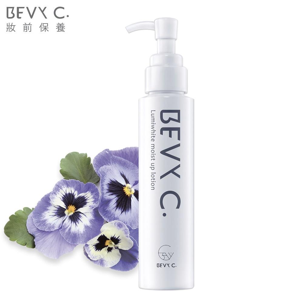 BEVY C. 光透幻白妝前保濕化妝水 100mL(補水鎖水)