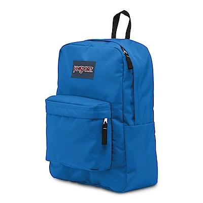 JanSport校園背包(SUPER BREAK)-25L