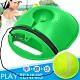 便攜網球訓練器    單人網球訓練座.攜帶型網球組 product thumbnail 1