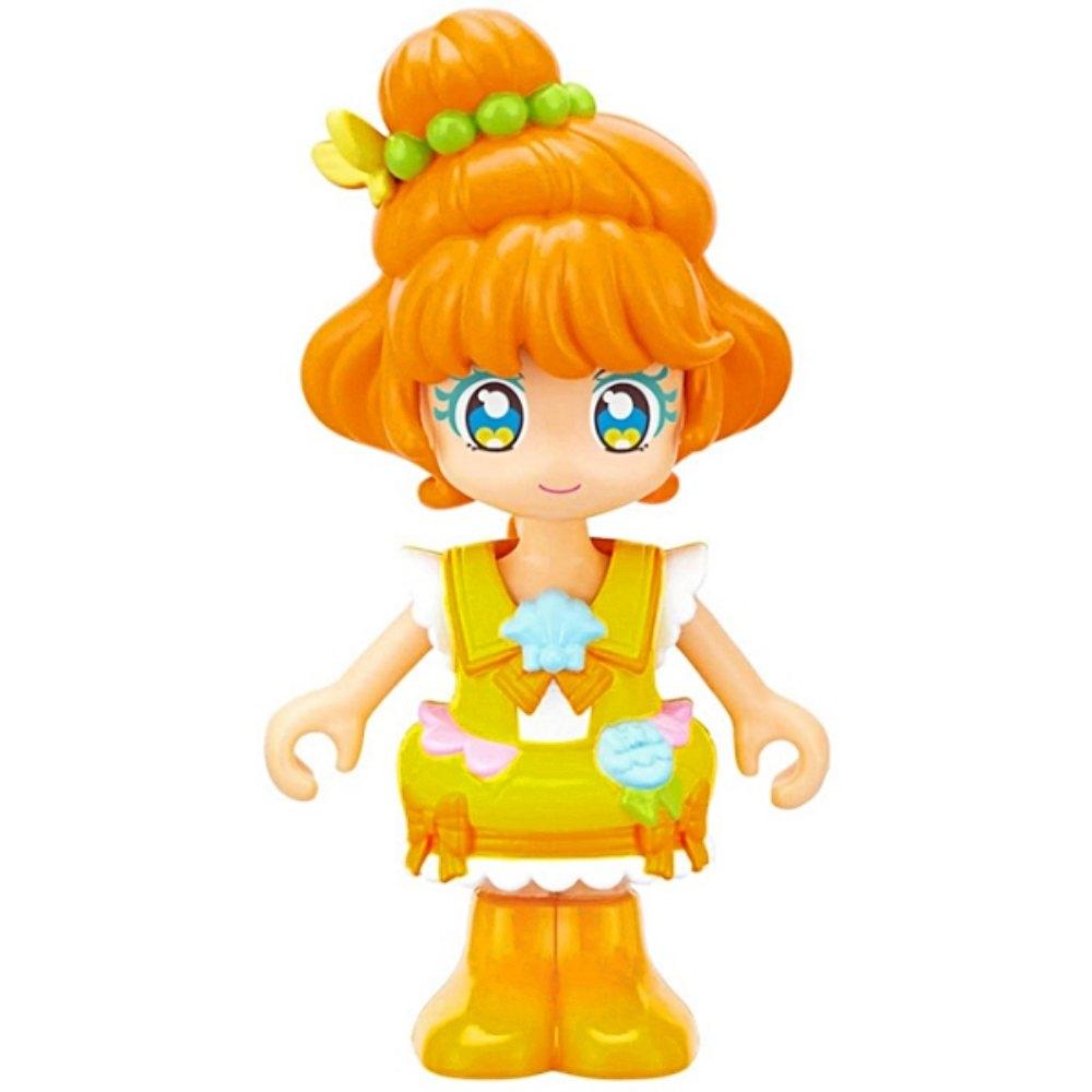 任選日本 水果天使變裝公仔_BD57057 光之美少女 元氣魔法 BANDAI 公司貨