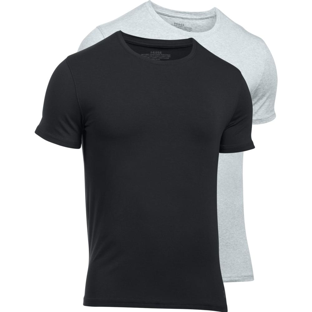 UNDER ARMOUR男 排汗快乾短T-Shirt