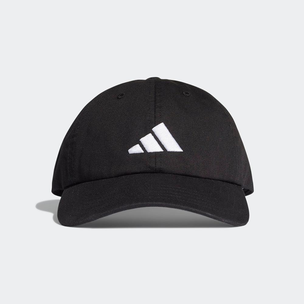 ADIDAS 休閒 運動 老帽 棒球帽 黑 FK4419 ATHLETICS PACK DAD CAP