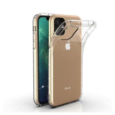 Apple 蘋果iPhone 11 Pro 5.8吋專用 氣囊防摔透明手機殼 手機背蓋