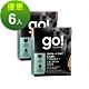 go! 豐醬火雞鮭魚 354g 6件組 鮮食利樂狗餐包(肉泥 狗罐) product thumbnail 1