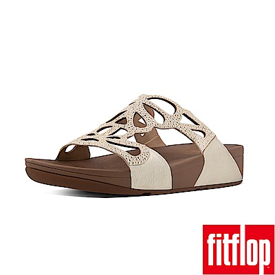 FitFlop BUMBLE-金色