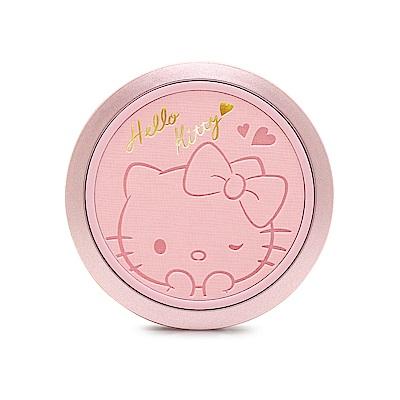 GARMMA  Hello Kitty 無線充電器 -甜蜜粉